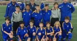 Más entrenamientos para una Selección FFCV Sub-12 que cuenta los días para el Campeonato de España
