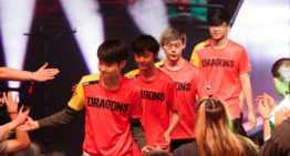 Jugadores de Shanghai Dragons piden perdón por los malos resultados