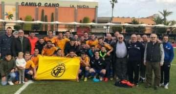 Previa: cita con la historia de la Selección FFCV Amateur en Zaragoza