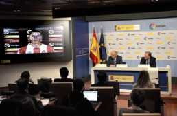 El Ministerio de Cultura y LaLiga fomentarán 'el deporte de leer'