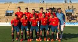 Bulgaria opuso resistencia y forzó el empate sin goles en el debut de España Sub-19 en la Ronda Élite (0-0)