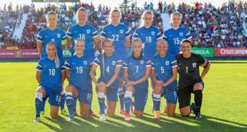 Investigación en Finlandia para averiguar si su Federación discrimina a la selección femenina de fútbol