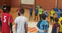 La Selección FFCV Sub-12 de futsal ya conoce a sus tres rivales en el Campeonato de España