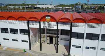 El Valencia CF prescindirá de los equipos de fútbol-8 de Escuela para centrarse en Academia a partir de este verano