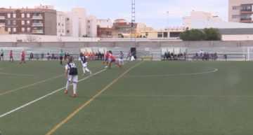 VÍDEO: La UD Aldaia se deshizo con facilidad del Joventut Almassora a domicilio en Segunda Femenina (1-6)