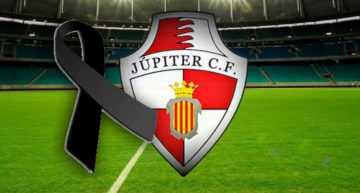 Consternación en el Júpiter Massamagrell tras el súbito fallecimiento de su jugador Mario García