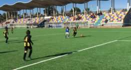 VIDEO: Remontada del Roda ante el CDB Massanassa en Superliga Benjamín Segundo Año (2-2)