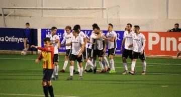 El Ontinyent hace historia y el Saguntino se quedó a un gol de su segunda final de Copa RFEF