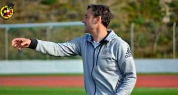 Morante y Baena (CD Roda) siguen teniendo la confianza de Santi Denia para la Sub-17