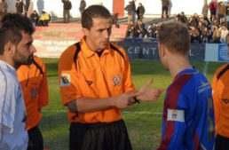 ¿Quieres ser árbitro este verano? Dos nuevos cursos ofertados en Valencia