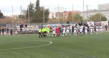 VIDEO: El Elche hunde al UCAM Murcia y se acerca un pasito más a la salvación en División de Honor Juvenil (0-1)