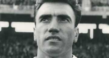 Último adiós a Vicente Piquer, un histórico del Valencia CF