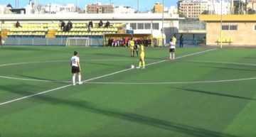 VIDEO: Triunfo de prestigio del Villarreal ante el Mislata CF Femenino en Segunda División (2-1)
