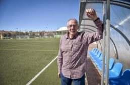 8 frases de Julián Caro, el entrenador de Infantiles que dimitió por la presión de los padres