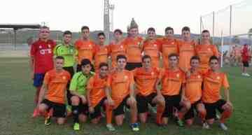 El Juvenil 'B' del UD Carcaixent se alza con el título del Grupo 9 de Segunda Regional