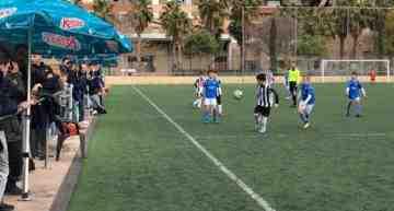 El Comité de Apelación FFCV confirma la sanción de 6 puntos al Masteam Massamagrell Alevín A