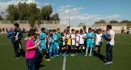 Una PNL para acabar con la discriminación que sufren jóvenes extranjeros al no poder inscribirse en equipos federados