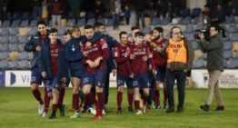 El Ontinyent no pudo pasar del empate y cayó en la final de la Copa RFEF (0-0)