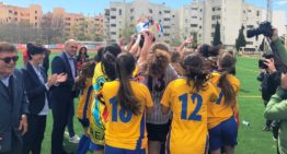 VIDEO: Revive la emoción de la conquista del Campeonato de España Sub-18 por parte de la Selección FFCV Femenina