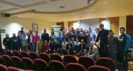 La Vall d'Uixó acogerá un nuevo curso de Monitor de Fútbol Base FFCV en septiembre de 2018