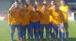 La Selección FFCV Sub-18 parte este jueves rumbo al Campeonato de España