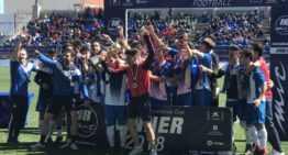 Llagostera, Celta y Espanyol por partida doble conquistan títulos en el MIC 2018