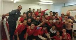 Atlético Madrileño campeón, el Valencia va a la Copa del Rey, Toledo y Hércules caen a Liga Nacional Juvenil