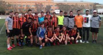 Patacona culmina el sueño de la Liga Autonómica en la temporada de su décimo aniversario