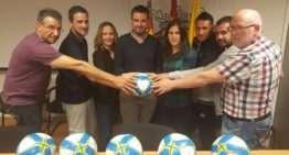 Grupos y partidos confirmados de la I Copa Federación Femenina