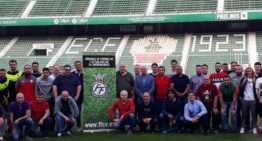 Éxito masivo en las Jornadas de Actualización FFCV para Entrenadores en Elche
