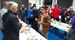 Más de cuarenta técnicos se reunieron en la Jornada de Actualización de la Font d'en Carròs