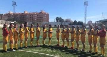 El Ciutat de Valencia homenajeará a las heroínas del Campeonato de España Sub-18