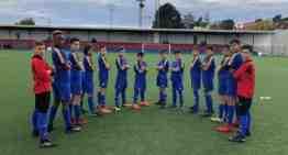 La Selección Sub-12 FFCV parte este miércoles rumbo a la Fase Única del Campeonato de España en Galicia