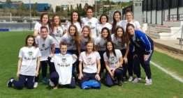 El SPA Alicante se proclamó campeón del Grupo 7 de Segunda División Femenina y sueña con el ascenso a Liga Iberdrola