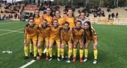 VIDEO: La Selección Valenciana Sub-18 'se cuela' en la final del Campeonato de España tras vencer a Baleares (2-0)