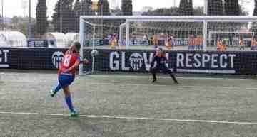 Estos son los grupos de la Copa de Fútbol Base Femenino FFCV