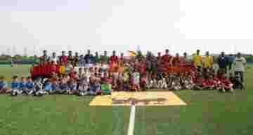 Colorín, colorado a la Fase 1 Prebenjamín de la VIII Copa Federación