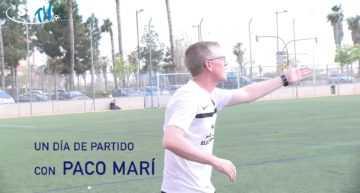 VIDEO: Así prepara su entrenador un partido de Liga Nacional Juvenil con el CF San José