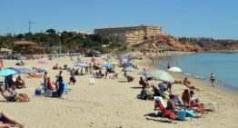 Drama en Alicante: muere un niño de 9 años tras chocar con otro menor mientras jugaba al fútbol