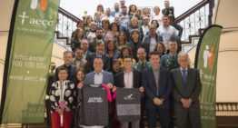 Carrera 'Reto Solidario contra el Cáncer 2018' en Ontinyent el 13 de abril