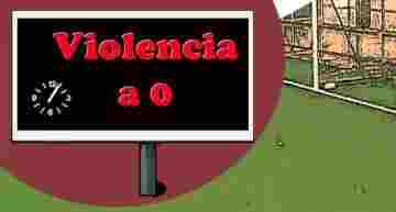 Cerca de 1.000 niños reciben charlas contra la violencia en el fútbol base en Manises