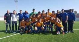 La Selección FFCV Sub-16 vuelve a reunirse el 16 de abril en Picassent