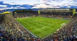 El amistoso entre España y Suiza se jugará el 3 de junio en el Estadio de la Cerámica