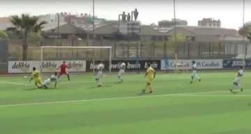 Copa Federación Juvenil (jornada 1): El Villarreal se impuso al Elche y el Levante empató con el 'Torre'