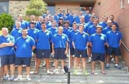 Cursos FFCV Intensivos este verano para ser Monitor o Entrenador de Fútbol Base