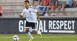 Nueve canteranos 'valencianos' entre los 55 mejores jóvenes del Fútbol Draft 2016