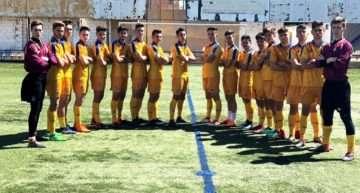 VIDEO: Jose A. Gimeno y Hugo Guillamón, confiados en ver la mejor versión de la Selección FFCV Sub-18 en Boadilla