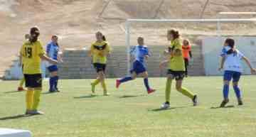 Anunciada la primera edición de la Copa de Fútbol Femenino en Alicante