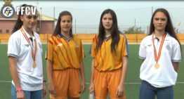 VIDEO: Así se viven las horas previas al derbi femenino entre Levante y Valencia CF