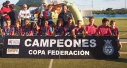 Previa: Las finales de la VIII Copa Federación, todo o nada el 27 de mayo